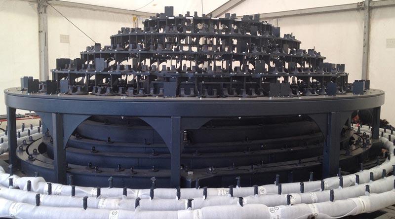 olympic cauldron opening ceremony london 2012 1 10 Incredible Photos of the Olympic Cauldron