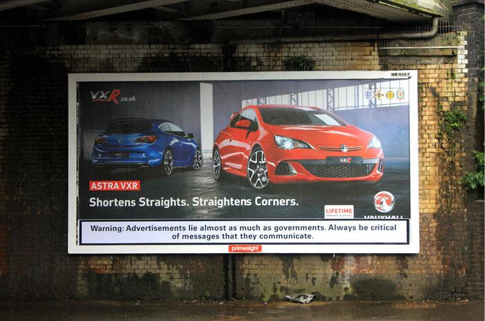 shift delete brandalism street art 2 Brandalism Project Subverts Billboards Across the UK [25 pics]
