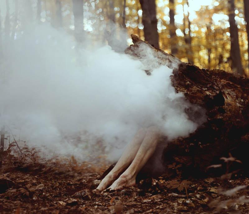 surreal self portraits and photo manipulations by kyle thompson 5 Surreal Self Portraits by Kyle Thompson