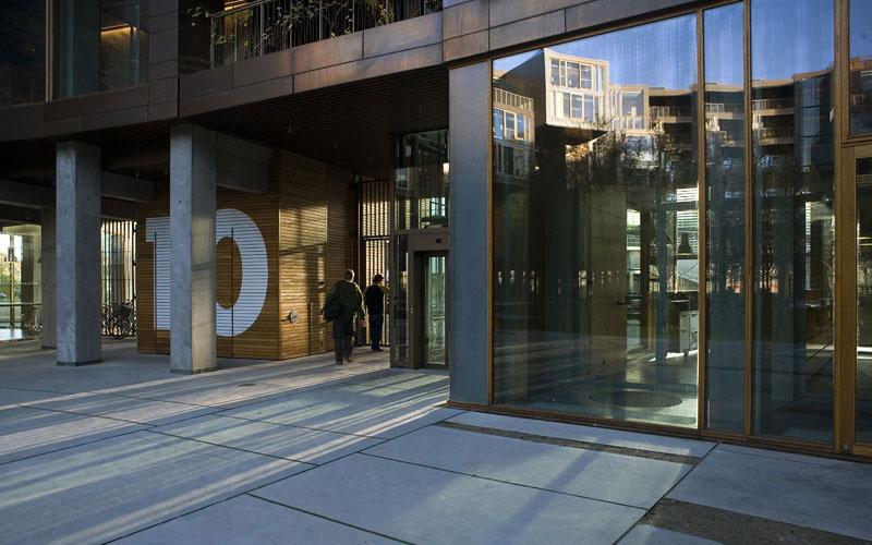 tietgen dormitory by lundgaard tranberg arkitekter 4 The Worlds Coolest University Dorm