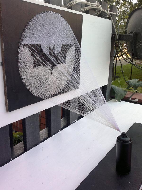 Batman Thread Symbol