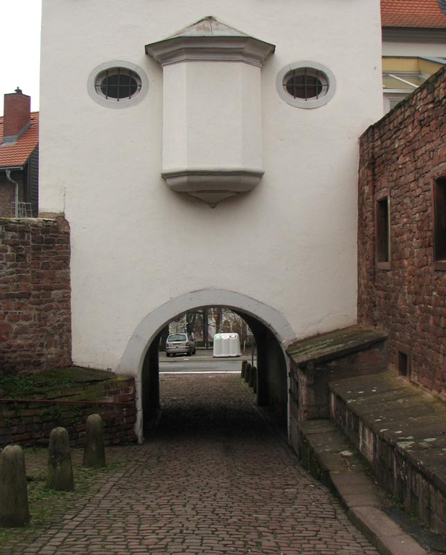building with a funny face 23 Buildings with Unintentionally Funny Faces
