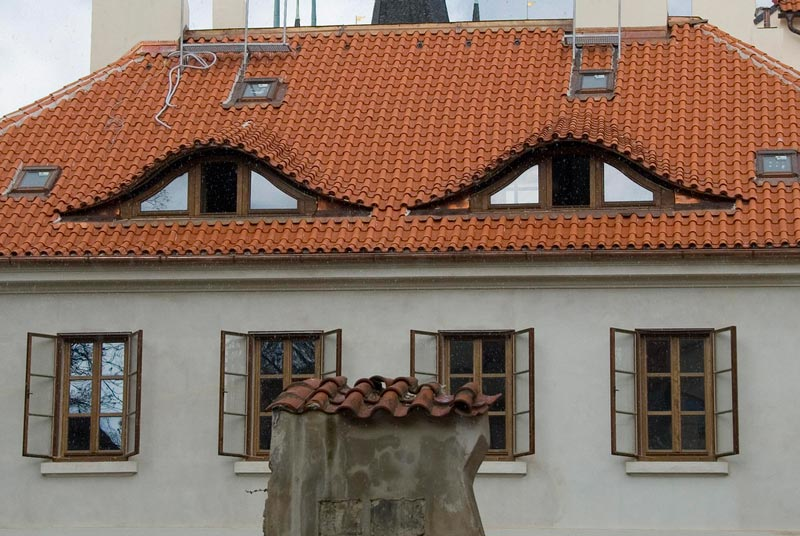building with shifty eyes 10 Extravagant Buildings That Serve No Purpose