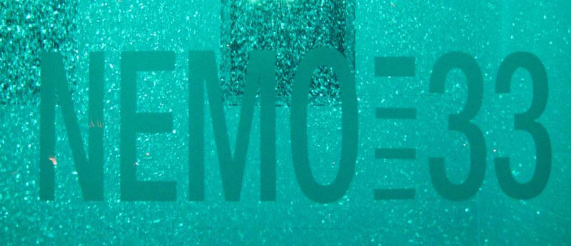 deepest indoor swimming pool in the world nemo33 The Deepest Indoor Swimming Pool in the World