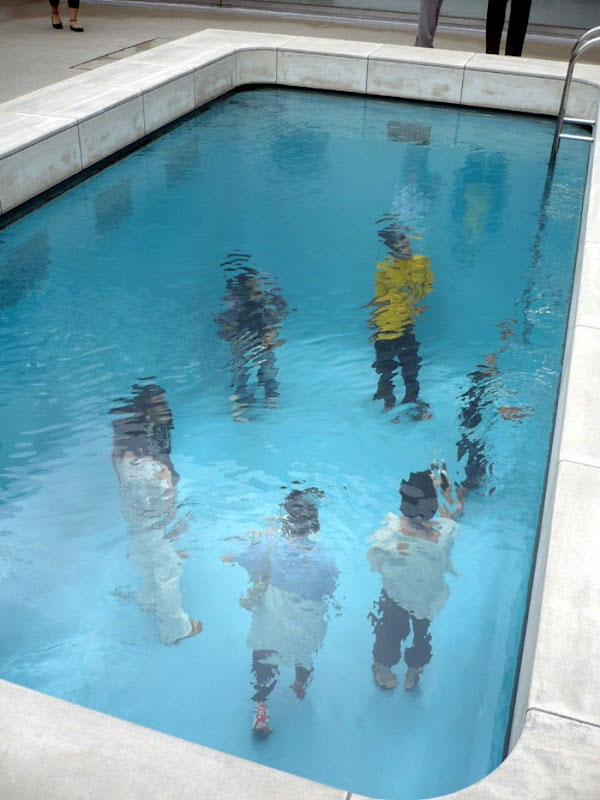 fake swimming pool illusion leandro erlich 8 The Swimming Pool Illusion by Leandro Erlich