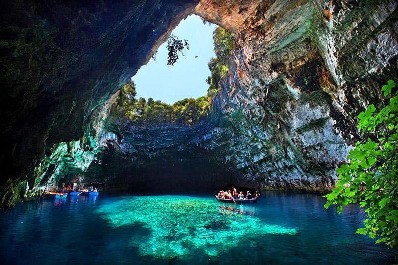 Griekse eiland
