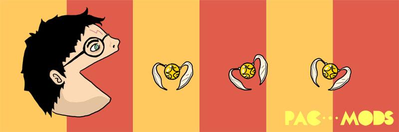 pop culture pac man mods jonah nigro 6 15 Pop Culture Pac Man Mods