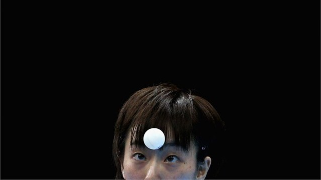 table tennis funny faces at olympics ping pong 1 The Funny Faces of Table Tennis