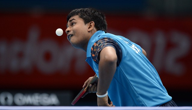 table tennis funny faces olympics ping pong 3 The Funny Faces of Table Tennis