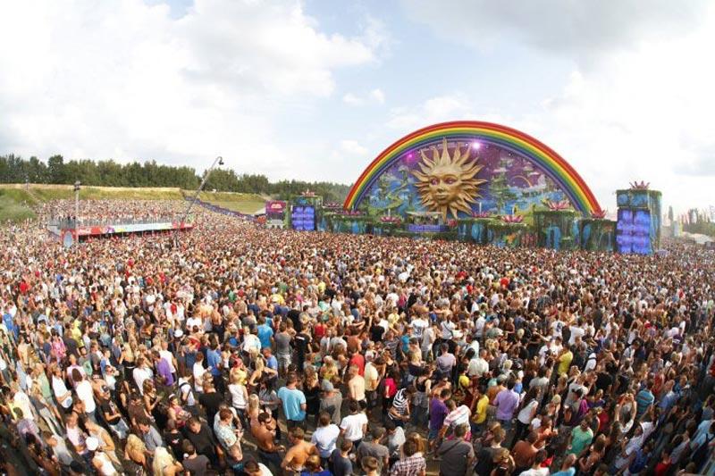 Tomorrowland (festival)
