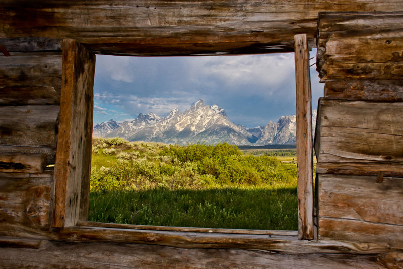 Picture of the Day: Room With aView