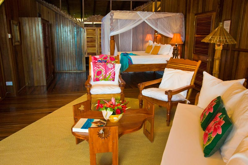 open wall resort st lucia ladera 12 The Open Wall Resort in St. Lucia [20 pics]