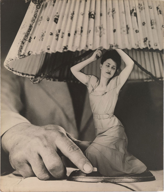 photo manipulation before digital age grete stern sueno no 15 Photo Manipulations Before the Digital Age