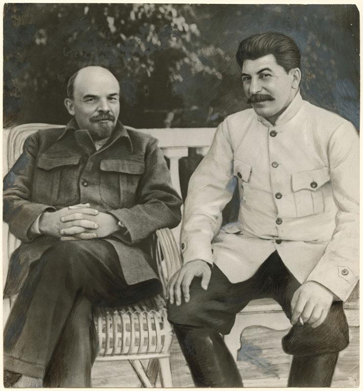 Stalin manipulation