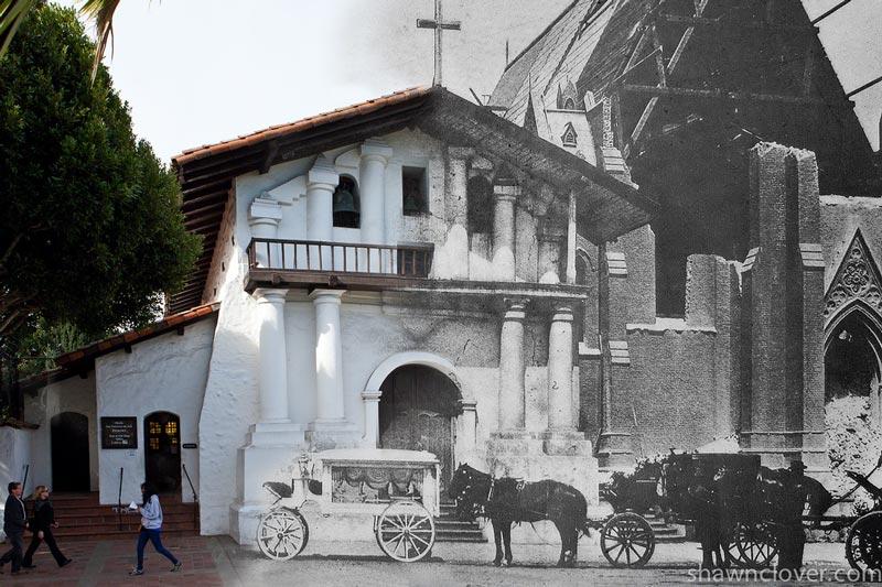 san francisco earthquake photos blended into present day 9 San Francisco Earthquake Photos Blended Into Present Day