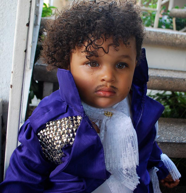 baby prince halloween costume 23 Funny and Creative Halloween Costumes