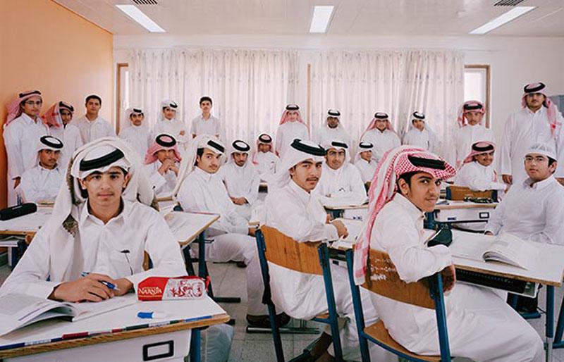 18 Classroom Portraits Around theWorld