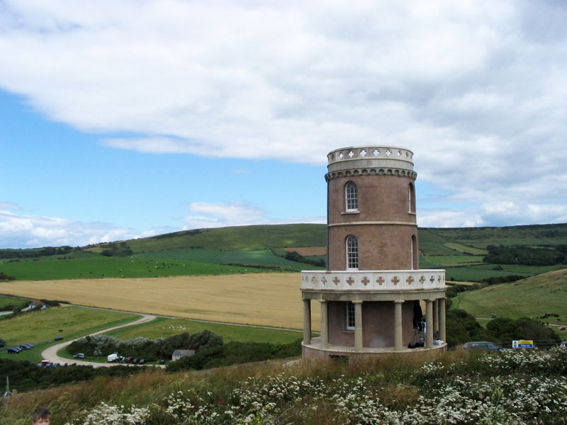clavell tower folly dorset england 10 Extravagant Buildings That Serve No Purpose