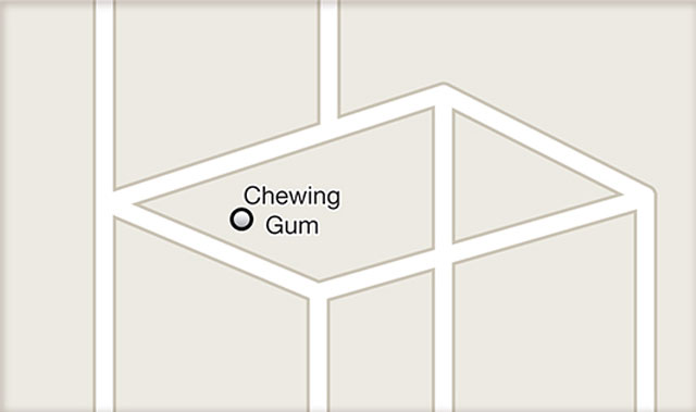 funny google maps illustrations christoph niemann new york times abstract city 8 12 Clever Google Maps Illustrations