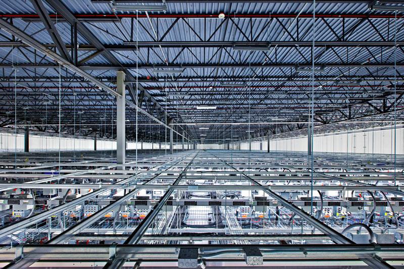 google data center council bluffs iowa A Photo Tour of Google Data Centers Around the World