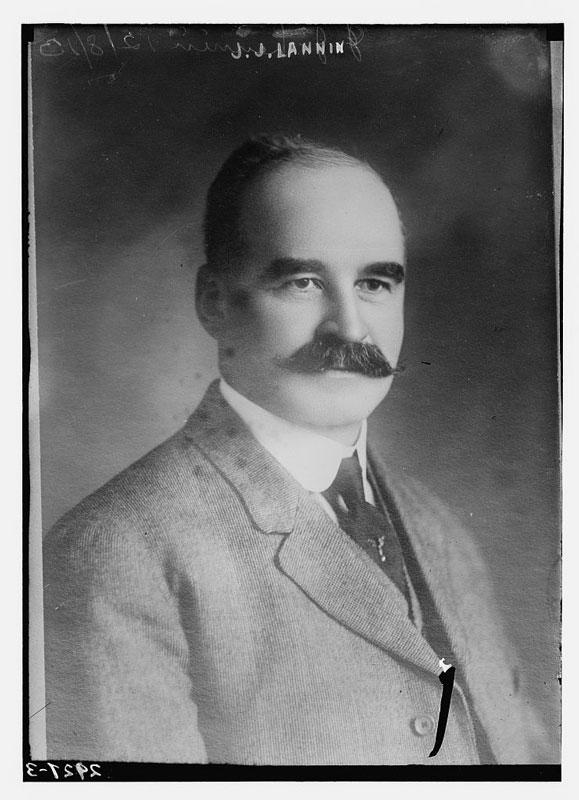 j j lannin vintage mustache 25 Vintage Mustaches