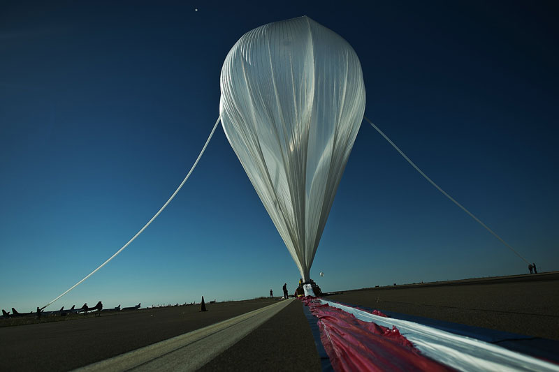 felix baumgartner balloon weight loss