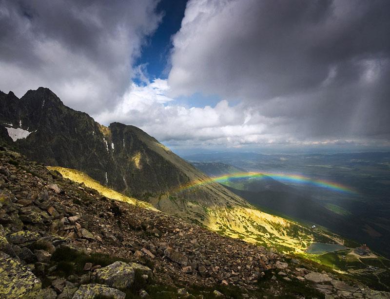 tatra mountains tatras tallest in poland and slovakia 1 A Photo Tour of the Tallest Mountains in Poland