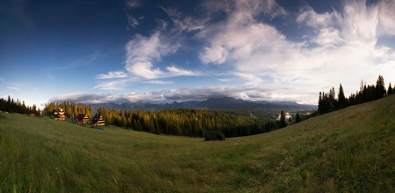 tatra mountains tatras tallest in poland and slovakia 10 A Photo Tour of the Tallest Mountains in Poland