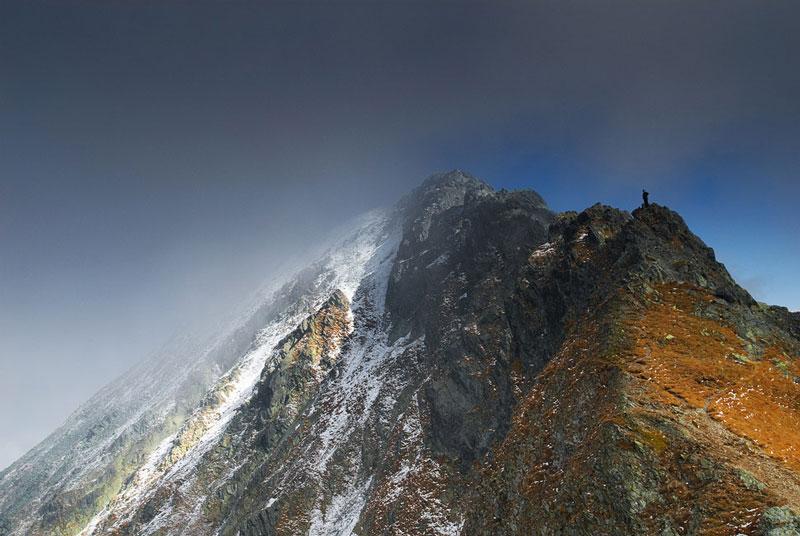 tatra mountains tatras tallest in poland and slovakia 6 A Photo Tour of the Tallest Mountains in Poland