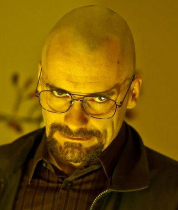 walter white breaking bad halloween costume 23 Funny and Creative Halloween Costumes