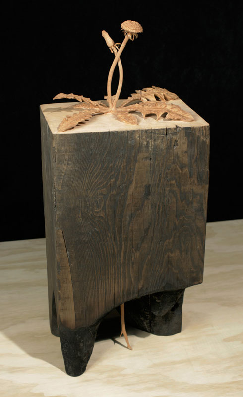 wood sculptures dan webb 15 10 Astonishing Wood Sculptures by Dan Webb