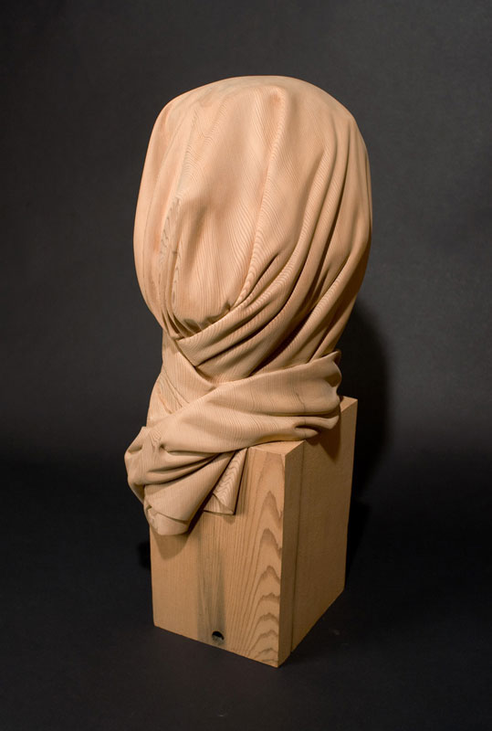 wood sculptures dan webb 3 10 Astonishing Wood Sculptures by Dan Webb