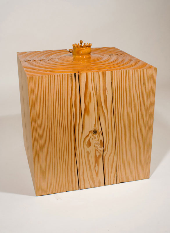 wood sculptures dan webb 6 10 Astonishing Wood Sculptures by Dan Webb