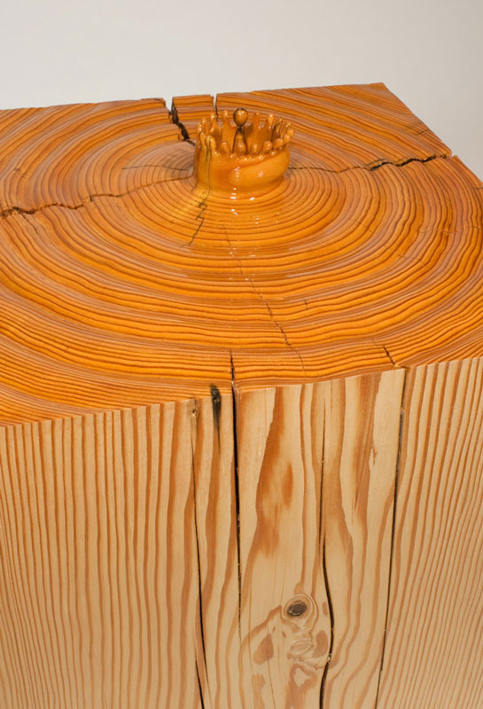 wood sculptures dan webb 7 10 Astonishing Wood Sculptures by Dan Webb