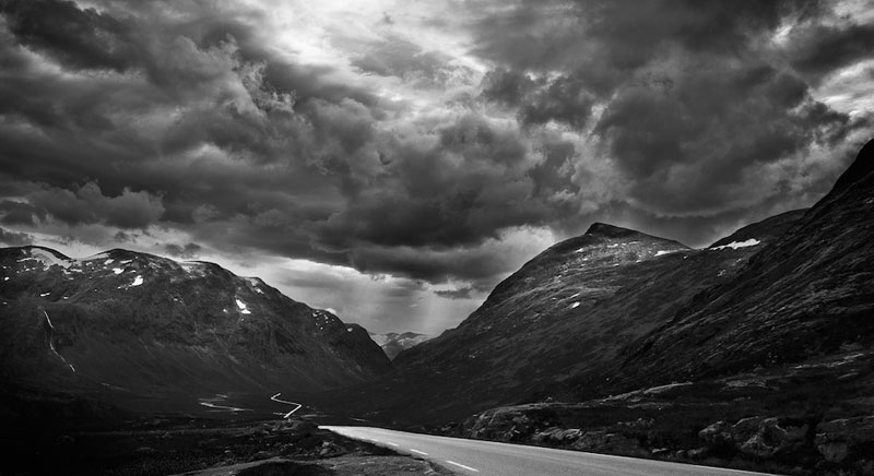10 trollstigen norway An Incredible Photo Tour of Norway