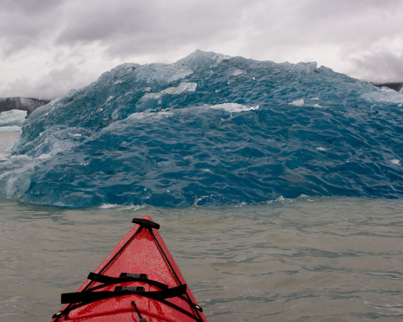 Picture of the Day: The Bottom of an Iceberg