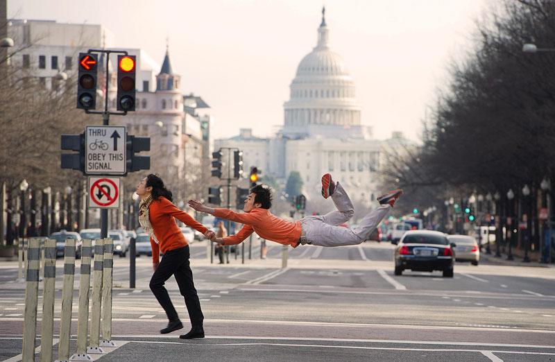dancers among us sun chong washington dc The Dancers Among Us [21 Pics]
