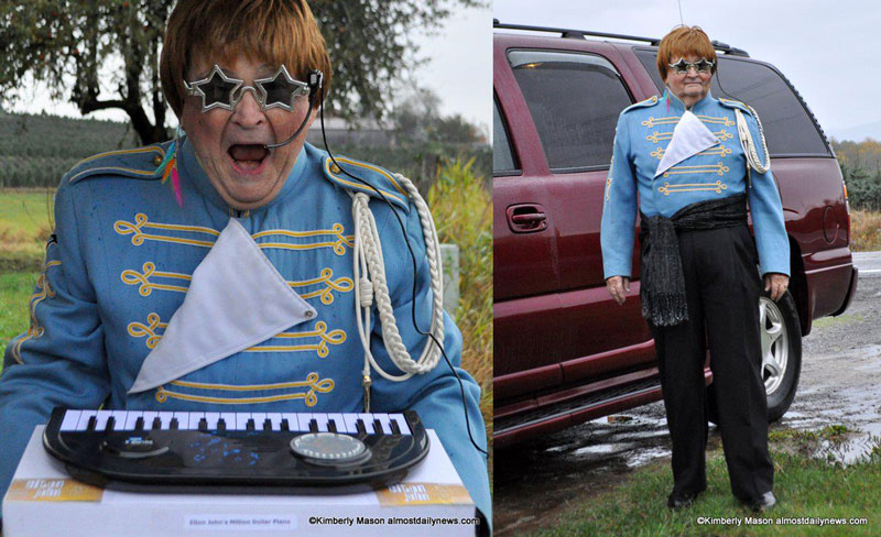 elton john halloween costume The 40 Best Halloween Costumes of 2012