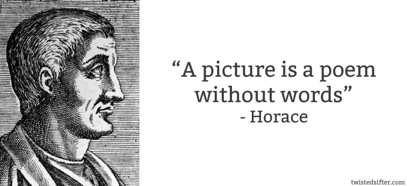 Art Quotes Magnificent 10 Famous Quotes About Art «Twistedsifter