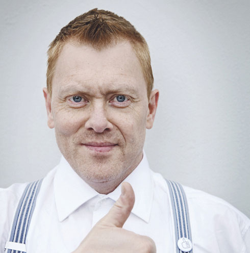 jon gnarr mayor of reykjavic 12 Reasons Why Jon Gnarr is the Worlds Most Interesting Mayor