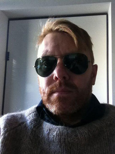 mayor jon gnarr iceland 12 Reasons Why Jon Gnarr is the Worlds Most Interesting Mayor