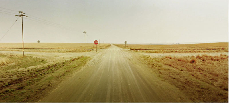 route 17 south africa aaron hobson Exploring the World through Google Street View