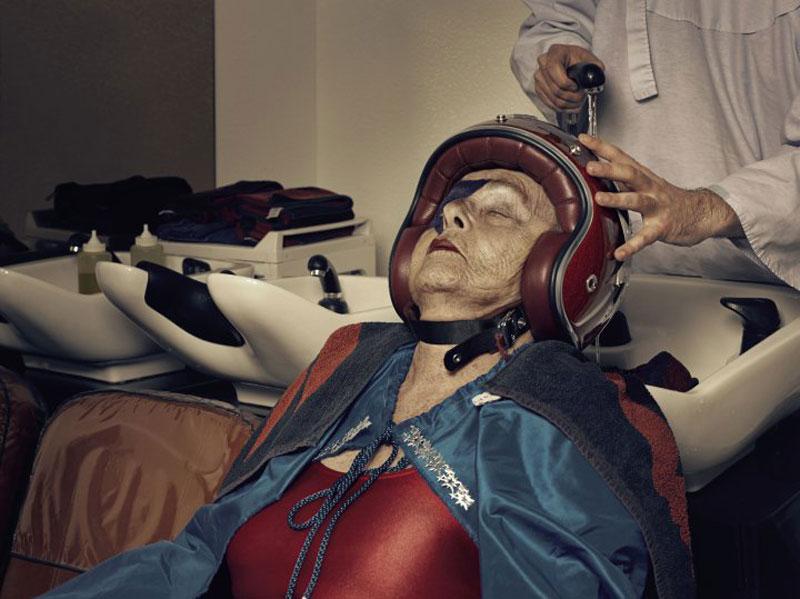 superhero grandmother mamika by sacha goldberger 5 Mamika the Superhero Grandma