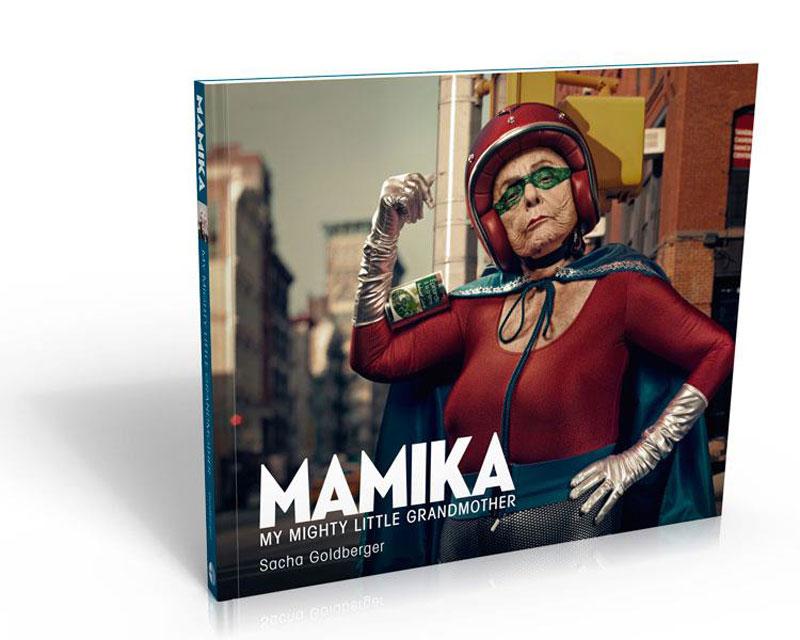 superhero grandmother mamika by sacha goldberger 7 Mamika the Superhero Grandma