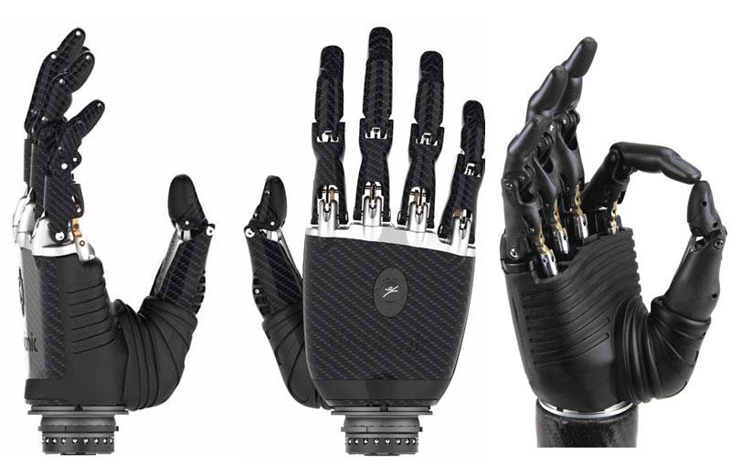 terminator arm bebionic3 rslsteeper 4 Terminator Arm is Worlds Most Advanced Prosthetic