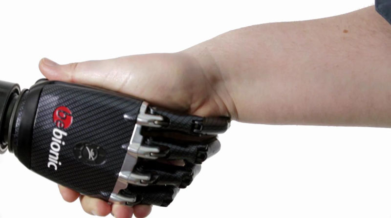 terminator arm bebionic3 rslsteeper 8 Terminator Arm is Worlds Most Advanced Prosthetic