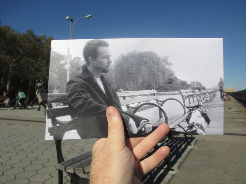 25th hour finding real location from movie scene Finding the Locations of Popular Movie Scenes