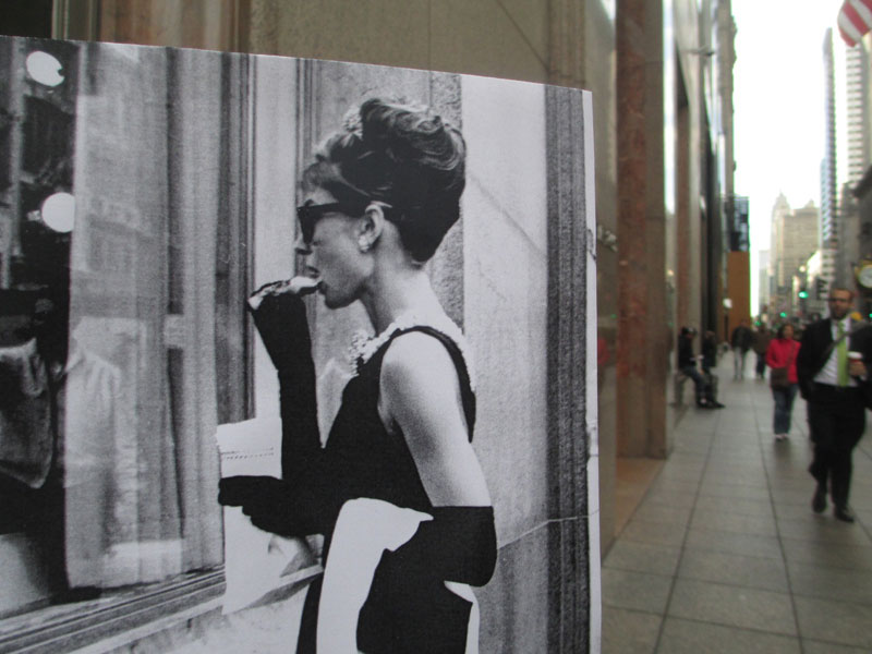 breakfast at tiffanys finding real location from movie scene Detailed Floor Plans of TV Show Apartments