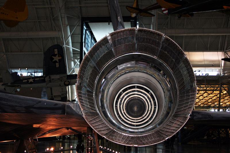 fastest airplane ever lockheed SR-71 blackbird (3)