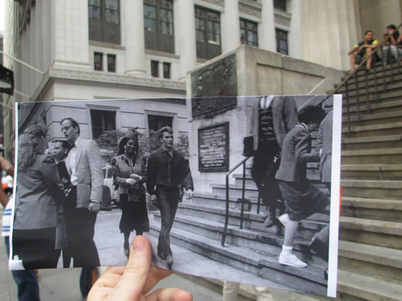 finding real location from movie scene ghost Finding the Locations of Popular Movie Scenes